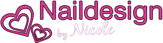 Logo Naildesign by Nicole